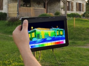 infrared home inspection